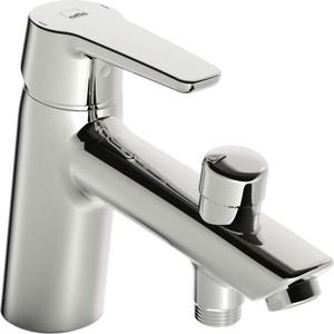 Смеситель на борт ванны Oras Saga (3946F)