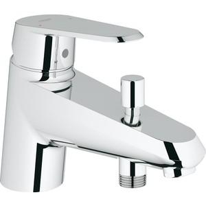 Смеситель для ванны Grohe Eurodisc Cosmopolitan на 1 отверстие (33192002) фото