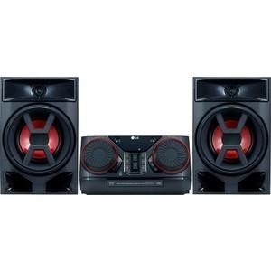 лучшая цена Музыкальный центр LG CK43