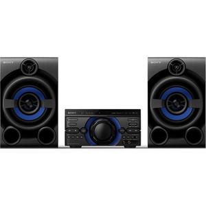 Музыкальный центр Sony MHC-M40D цена и фото