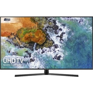 LED Телевизор Samsung UE55NU7400U led телевизор samsung ue49m5510