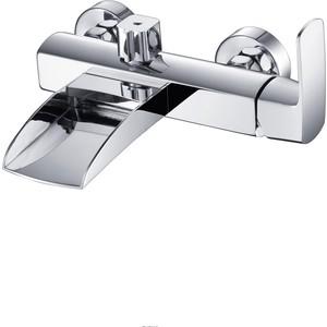 Смеситель для ванны Timo Lumi хром (4214/00F) lumi