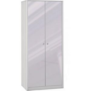 Шкаф 2-х дверный с зеркалом Шатура Opera FU3-01.23P 483399