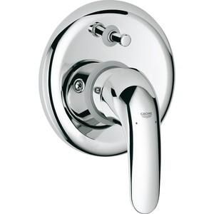 Смеситель для ванны Grohe Euroeco с механизмом (32747000)