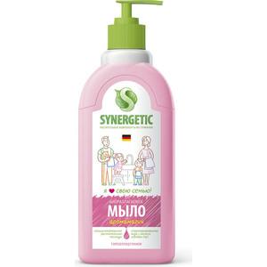лучшая цена Жидкое мыло Synergetic Аромамагия, с дозатором 500 мл