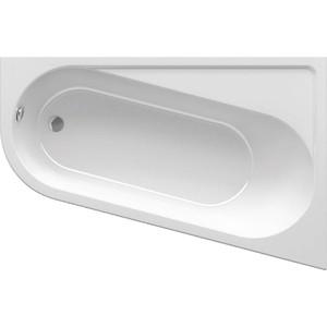 Акриловая ванна Ravak Chrome 170x105 правая (CA41000000) акриловая ванна ravak rosa ii c221000000 170x105