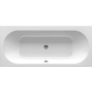 Акриловая ванна Ravak City Slim 180x80 (C921300000) акриловая ванна campanula ii 180x80 ravak cb21000000