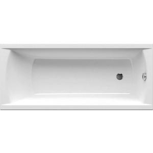 Акриловая ванна Ravak Classic 140x70, с ножками (CA81000000, CY00000000)