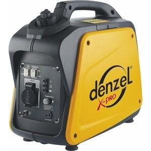 все цены на Генератор бензиновый инверторный DENZEL GT-1300i онлайн