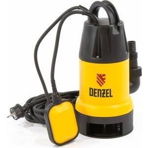 Дренажный насос DENZEL DP900