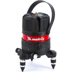Лазерный уровень Matrix ML04P