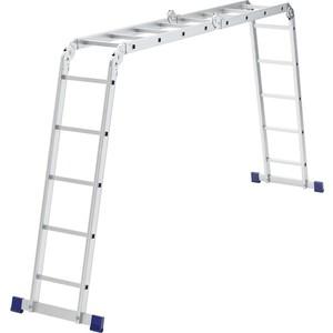 Лестница-трансформер СибрТех 2х4/2х5 (97884) стоимость