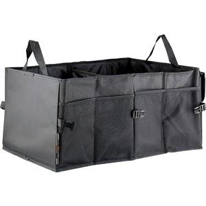 Органайзер Stels автомобильный, в багажник, складной (54395)