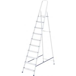 Стремянка СибрТех 10 ступеней (97721)