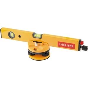 Лазерный уровень Matrix 400мм штатив 850мм 3 глазка (35027)