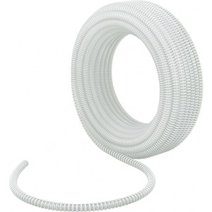 Шланг спиральный малонапорный СибрТех 32мм 15м 3 атм. (67316) hose spiral cybertech 67316