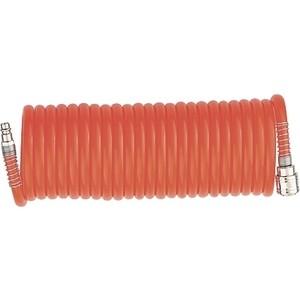 Шланг спиральный пневматический Stels 8х12мм 10м (57015)