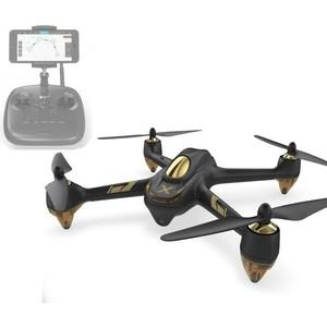 Радиоуправляемый квадрокоптер Hubsan X4 Air Pro Advanced WiFi FPV RTF 2.4G - H501A+HT011A hubsan x4 h107d fpv quadcopter crash pack
