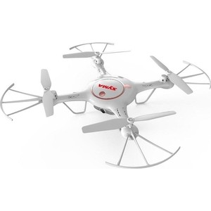 Радиоуправляемый квадрокоптер Syma X5UW-D с FPV трансляцией Wi-Fi RTF 2.4G - X5UW-D syma x5sw fpv explorers 2 2 4ghz 4ch 6 axis gyro rc headless flying quadcopter drone with hd wifi camera rc drone black white