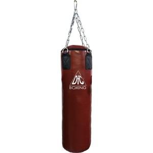 Боксерский мешок DFC HBPV3.1 бордо (120х30х40)