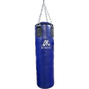 Боксерский мешок DFC HBPV3.1 синий (120х30х40)