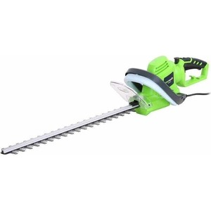 Кусторез электрический GreenWorks GHT5056 (2201307)