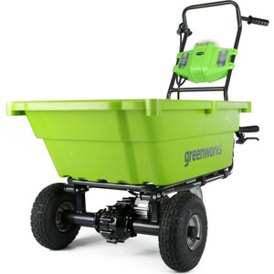 Тележка садовая GreenWorks G40GCK4 (7400007UB)