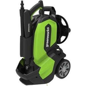 Мойка высокого давления GreenWorks GPWG50 (5104207)