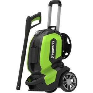 Минимойка GreenWorks GPWG70 (5104407) минимойка greenworks g70