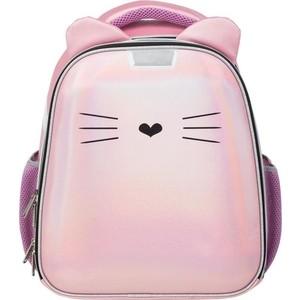 585df5d190ee Купить Ранец №1 School Kitty, кож.зам недорого в интернет-магазине ...