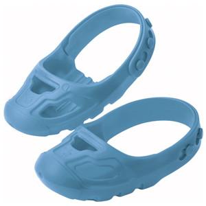 Защита для обуви BIG Защита для обуви, синяя, р.21-27 (56448) защита 8 7202060 обуви winter neoprene xl размер 45 46 черная author