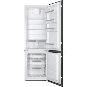 Встраиваемый холодильник Smeg C7280NEP1 smeg fa390x3