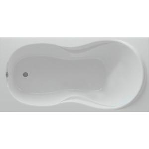 Акриловая ванна Акватек Мартиника 180х90 см фронтальная панель, каркас, слив-перелив (MAR180-0000068)