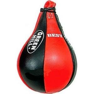 Груша боксерская GREEN HILL BEST SBL-5046-5 №5 окружность 67 см на подвеске