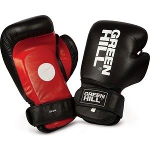 Лапа боксерская GREEN HILL CMS-5014 искуственная кожа