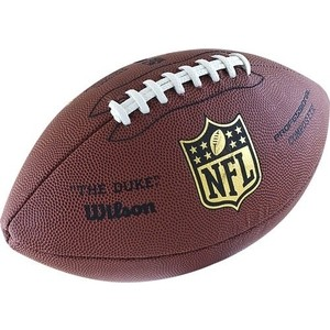 Мяч для регби Wilson Duke Replica WTF1825