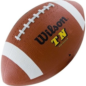 Мяч для регби Wilson TN Official Ball WTF1509XB