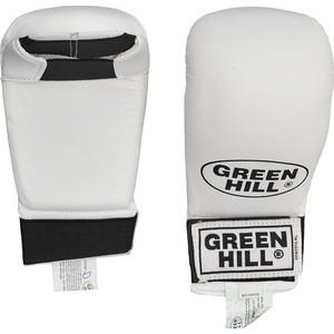 Накладки для каратэ GREEN HILL KMC-6083-XL-WH, р. XL для потенции xl