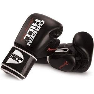 Перчатки боксерские GREEN HILL ARSENAL BGA-2236-12