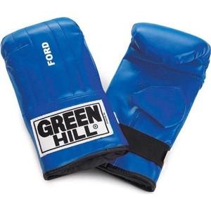 Перчатки GREEN HILL снарядные FORD PMF-2068-M-BL, р. M цена