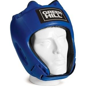 Шлем GREEN HILL ALFA HGA-4014-M-BL, р. M
