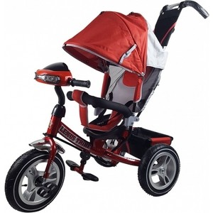Велосипед трехколёсный Lexus Trike Racer Air (MS-0637) красный