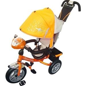 Велосипед трехколёсный Lexus Trike Racer Air (MS-0637) оранжевый
