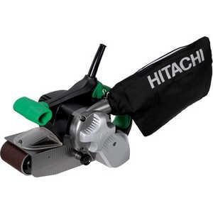 Ленточная шлифмашина Hitachi SB8V2 ленточная шлифмашина hitachi sb10s2