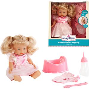 Кукла Mary Poppins Лизи Приучаемся к горшку (451223)