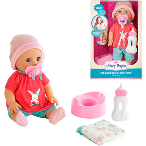 Кукла Mary Poppins Элли Позаботься обо мне (451252)