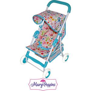 Коляска Mary Poppins прогулочная Фантазия (67317)
