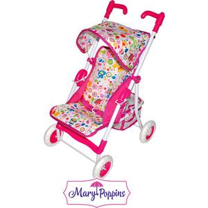 Коляска Mary Poppins прогулочная Фантазия (67323)