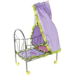Кровать Mary Poppins с балдахиномБабочки (67274)