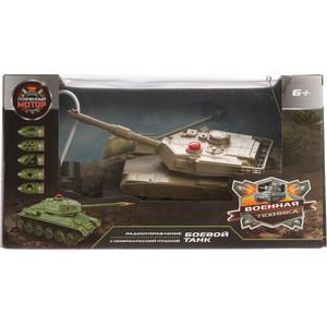 Танк Пламенный мотор Abrams М1А2 (США) (870294) цены онлайн